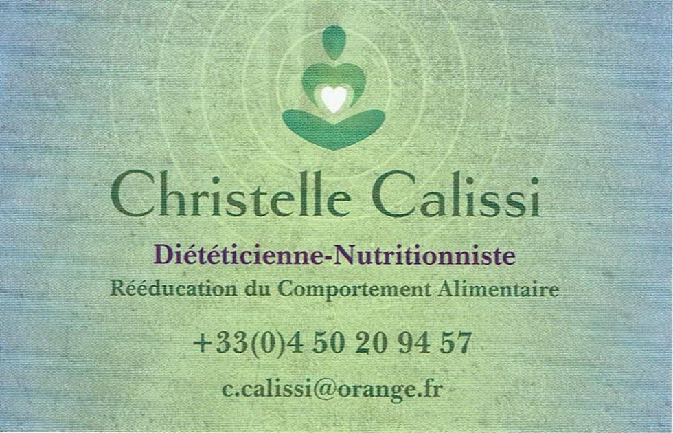 Christelle Calissi