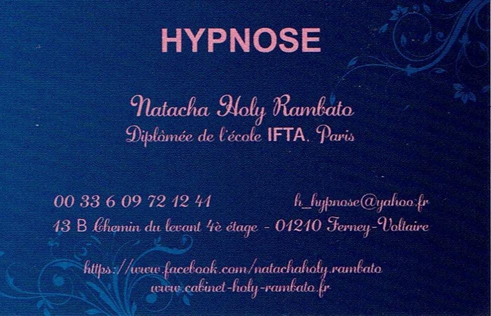 Natacha Holy Rambato